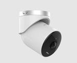180-Grad-Außenkamera mit Full HD für das Smart Home