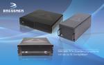 PCIe-Erweiterungssysteme für industrielle Einsatzzwecke