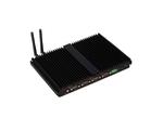 Lüfterloser Mini-PC für Digital-Signage-Anwendungen