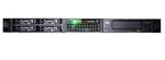 Kombiniertes NAS- und Backup-System als 1-HE-Rackmount