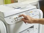 Sicher und effizient drucken und scannen