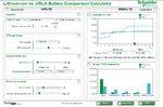 Schneider Electric: USV-Systeme kommen mit Lithium-Ionen-Akkus