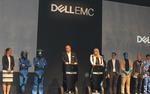 Dell-Imperium nimmt Formen an