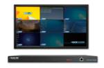 KVM-Matrix-Switch mit zehn frei konfigurierbaren Ports