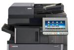 Neue Generation von Farb- und Schwarz-Weiß-Druckern