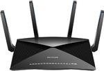 WLAN-Router unterstützt neuen Funkstandard 802.11ad mit 4,6 GBit/s