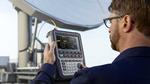 Vektornetzwerk-Analysator mit Kabel- und Antennentest