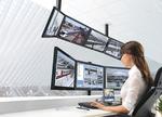 Effizienteres Video-Streaming für Überwachungs-Terminals