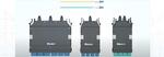 Stecker für 200G/400G-Anwendungen im Datacenter