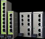Nite-RF/RS und Nite-RS LWL für platzsparende Vernetzung