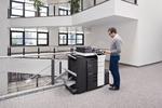 A3-Farbmultifunktionssysteme für produktive Arbeitsumgebungen