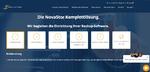 NovaStor: Datensicherungs-Lösung für Systemhäuser