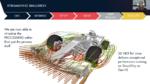 """""""Daten sind das Lebenselixier unseres Sports"""", sagt Zoe Chilton von Aston Martin Red Bull Racing (rechts oben) – hier: eine Simulation des Luftstroms."""