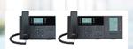 SIP-Telefone mit leistungsoptimiertem Prozessor und mehr Arbeitsspeicher