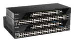 Switches mit Multi-Gigabit oder 25 Gigabit im Uplink