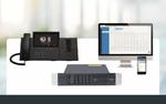 Virtualisierte Kommunikation mit sicherer SIP-Konnektivität