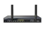 Hochverfügbarkeits-Router mit optionalem SD-WAN