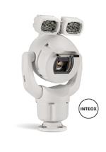 Bosch: Kameras auf Basis der offenen Inteox-Plattform