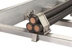 Kabelschellen von Panduit für mehr Sicherheit und Ausfallschutz