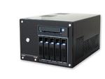 B2D2T-System mit LTO-Laufwerk