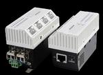 10 GBit/s Uplinks und Multi-Gigabit-Down-Link für effiziente Netzwerke