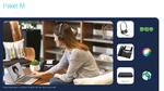 Paketlösungen für effektives Remote Work