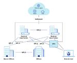 MPLS-Netzwerke sind leistungsstark, ihre Bereitstellung und Wartung ist jedoch kostenintensiv.