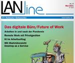 LANline Ausgabe 05/2021