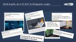 Link11-DDoS-Report: Verdopplung der Angriffe im 1. Quartal 2021