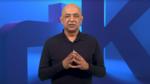 Beschwor die große Bedeutung von Hybrid Cloud und KI: IBM-Chef Arvind Krishna.