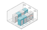 Cloud-Betrieb in privater Infrastruktur