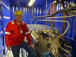 Industrie treibt Wasserstofftechnik voran