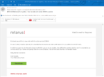 Retarus WebConnect for Suppliers