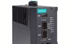 Moxa: Industrielle Anwendungen vor Cyber-Bedrohungen schützen