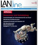 LANline Spezial August 2021
