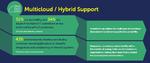 Hybrid Cloud treibt die Containernutzung an