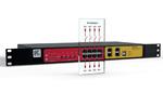 Physikalisches Trennen von Ethernet-Verbindungen