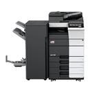 Multifunktionale A3-Farbsysteme für Druckaufträge aller Art