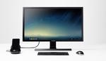 Smartphone mutiert zum Desktop-PC