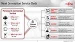 Service-Desk von Fujitsu nutzt künstliche Intelligenz