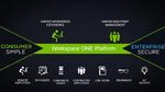 VMworld: VMware sichert und verwaltet digitale Arbeitsplätze