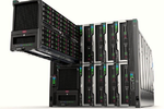 Mit HPE Synergy VMware-Umgebungen in wenigen Minuten aufsetzen