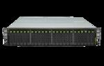 Fujitsu und NetApp mit gemeinsamer konvergenter Infrastruktur