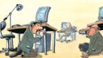 IT-Spezialisten wünschen sich transparentere Netzwerk-Infrastrukturen
