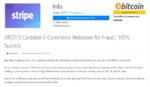 Illegaler Handel mit TLS-Zertifikaten blüht