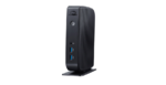 Kompakter Thin Client mit UEFI Secure Boot