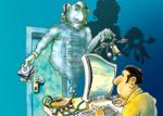 Eset-Umfrage zum Home-Schooling: Eltern befürchten Bildungskrise