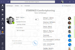 Starface: Neues Modul integriert UCC-Funktionen in Teams