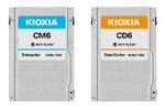 Kioxia stellt PCIe-4.0-SSDs mit NVMe vor