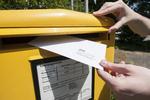 Klassischer Briefversand ist Auslaufmodell